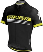 Product image for Specialized SL Expert Short Sleeve Jersey SS17