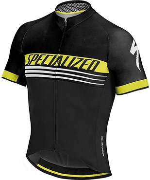 Specialized SL Expert Short Sleeve Jersey SS17