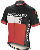 Product image for Specialized RBX Comp Logo Short Sleeve Jersey SS17