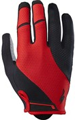 Specialized Body Geometry Gel Long Finger Cycling Gloves AW17