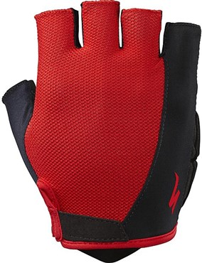 Specialized Body Geometry Short Finger Cycling Gloves SS17