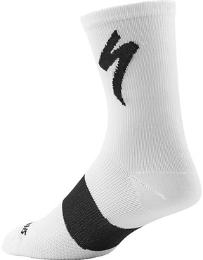 Specialized Sl Tall Cycling Socks Aw17 At Tredz Bikes