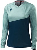 Specialized Andorra Womens Comp Long Sleeve Jersey SS17