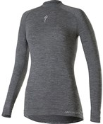 Specialized Merino Womens Long Sleeve Base Layer SS17