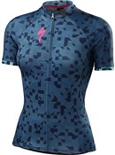 Specialized Womens SL Pro Short Sleeve Jersey AW17