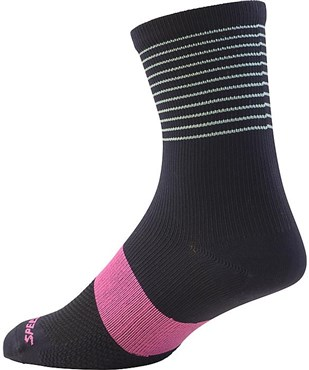 Specialized SL Tall Womens Cycling Socks AW17