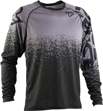 Race Face Ruxton Long Sleeve Cycling Jersey