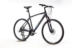 Merida Crossway 20-MD - Nearly New - 52cm