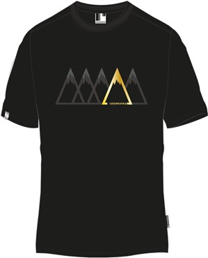 Madison Five Peaks Tech Tee SS17