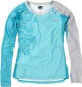 Madison Flux Enduro Womens Long Sleeve Jersey AW17