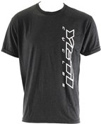 Yeti Ride Vertical Logo Short Sleeve Jersey
