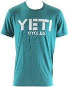 Yeti Old School Ride Short Sleeve Jersey