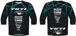 Yeti WC Replica Ltd Edition Jersey