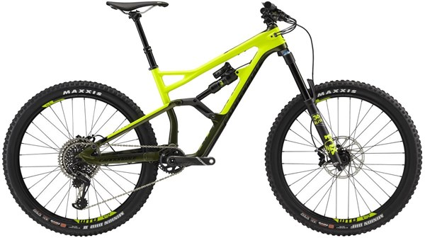 "Cannondale Jekyll 2 27.5"" 2018 Standard"