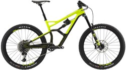 "Cannondale Jekyll 2 27.5""  Mountain Bike 2017 - Full Suspension MTB"