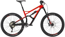 "Cannondale Jekyll 3 27.5""  Mountain Bike 2017 - Full Suspension MTB"