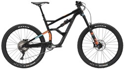 "Cannondale Jekyll 4 27.5""  Mountain Bike 2017 - Full Suspension MTB"