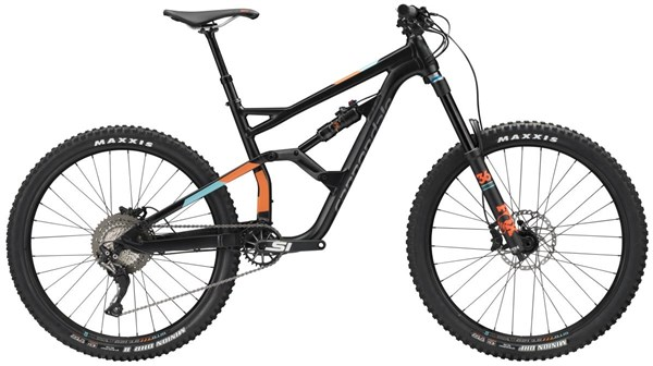 "Cannondale Jekyll 4 27.5""  Mountain Bike 2019 - Enduro Full Suspension MTB"