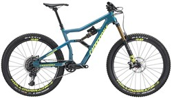 "Cannondale Trigger 1 27.5""  Mountain Bike 2017 - Full Suspension MTB"