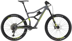 "Cannondale Trigger 2  27.5""  Mountain Bike 2017 - Full Suspension MTB"