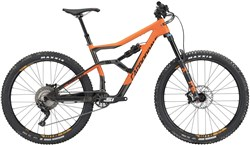 "Cannondale Trigger 3 27.5""  Mountain Bike 2017 - Full Suspension MTB"