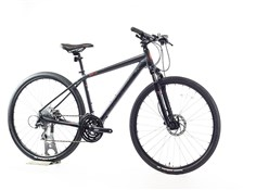 Cannondale Quick CX 4 - Nearly New - M - 2017 Hybrid Bike