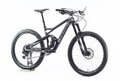 "Cannondale Jekyll Carbon 2 27.5"" - Nearly New - Small - 2017 Mountain Bike"