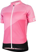 POC Womens Fondo Gradient Light Jersey SS17