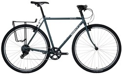 Surly Cross Check Flat Bar 2017 - Hybrid Sports Bike