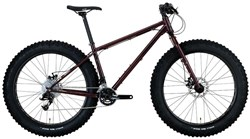 Product image for Surly Wednesday Mountain Bike 2017 - Fat bike