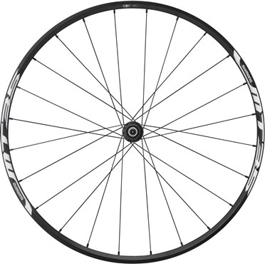 Shimano WH-MT35 XC Front Wheel, QR 100mm axle, 26in Clincher