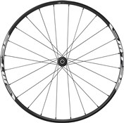 Product image for Shimano WH-MT35 XC Front Wheel, QR 100mm axle, 26in Clincher