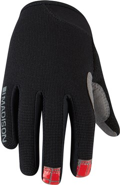 Madison Trail Youth Long Finger Gloves AW17