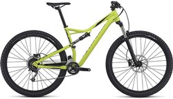 Product image for Specialized Camber 29 Mountain Bike 2017 - Trail Full Suspension MTB