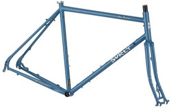 Surly Disc Trucker Frameset - 26 inch Wheel