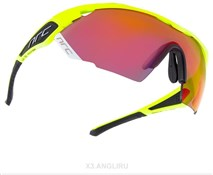 Product image for NRC X3 Cycling Glasses with Spare Clear Lenses Included