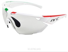 Product image for NRC X3 Cycling Glasses with Sportchromic Lenses By Essilor