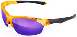 NRC P3 Cycling Glasses with Mirror Lenses