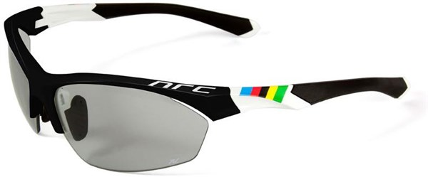 NRC P3 Cycling Glasses with Photochromic Lenses
