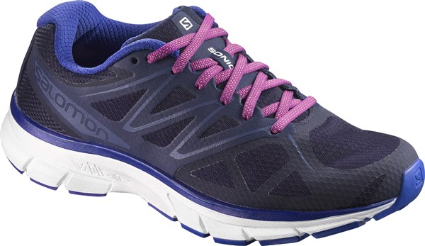 Salomon Womens Sonic Running Shoes