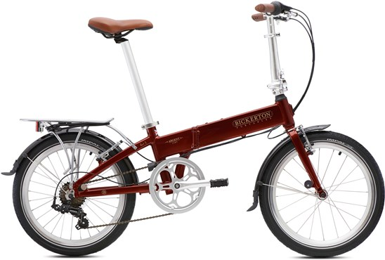 Bickerton Argent 1707 Country 2018 - Folding Bike