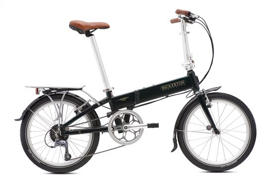 Bickerton Argent 1808 Country 2018 - Folding Bike