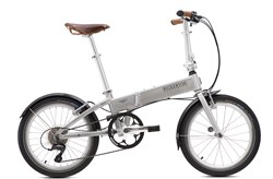 Product image for Bickerton Argent 1909 Country 2018 - Folding Bike