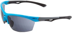 NRC PX.AG Cycling Glasses With Smoke Lenses