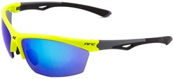 Product image for NRC PX.YG Cycling Glasses With Mirror Lenses