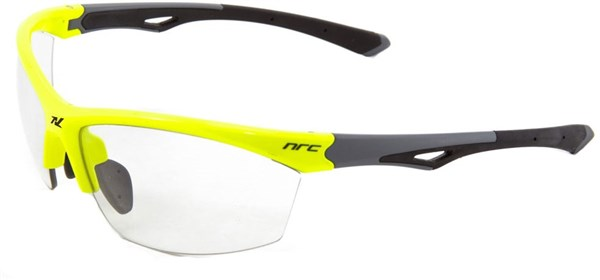 NRC PX.YG Cycling Glasses With Photochromic Lenses