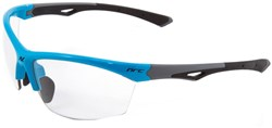 NRC PX.AG Cycling Glasses With Photochromic Lenses