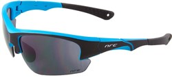 Product image for NRC S4.DB Cycling Glasses With Smoked Lenses