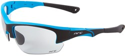NRC S4.DB Cycling Glasses With Photochromic Lenses