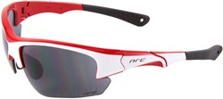 Product image for NRC S4.WR Cycling Glasses with Smoked Lenses